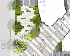 15 trendy landscape architecture masterplan drawing ideas You are in the right place about Exercise Plan calendar Here we offer you the most beautiful pictures about the keto Exercise Plan you are loo Landscape Plane, Landscape Stairs, Landscape Architecture Drawing, Landscape Design Plans, Architecture Collage, Architecture Graphics, Urban Landscape, Masterplan Architecture, Architecture Interiors