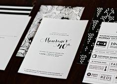 Black-White-Silver-40th-Birthday-Party-Invitation-Kate-Holgate-OSBP2