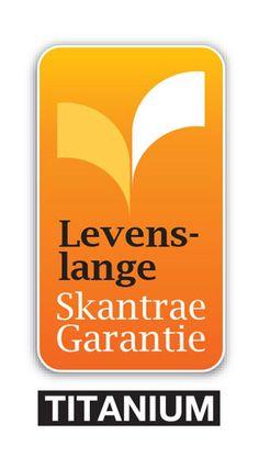 Logo Garantie Skantrae - Stollenberg