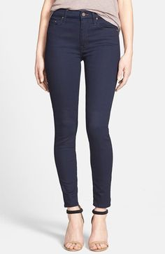The perfect style of jeans. | #sale #nordstromsale @nordstrom