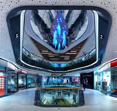 Located slightly off the center of Gaziantep, a city replete with history, traditions, culinary arts, and shopping culture, Prime Mall is built upon an appro...