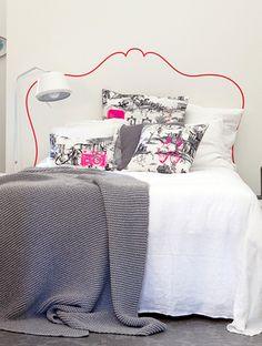 Det är få förunnat att ha ett riktigt spatiöst masterbedroom. Men med små enkla knep kan även ditt lilla sovrum få känslan av att vara mycket större.