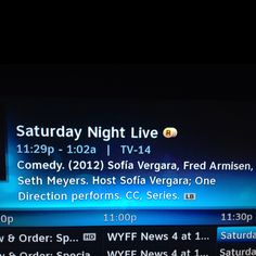 One direction tonight on SNL @11:30 can't wait