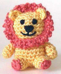 How to Embroider Eyes onto Crochet | Crochet Spot | Bloglovin'
