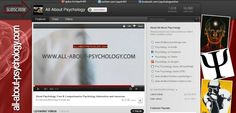 Must watch psychology videos.