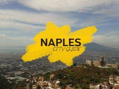 City Guide pour un voyage à Naples. Retrouvez tous les conseils, bons plans, bonnes adresses... pour planifier au mieux votre voyage à Naples.