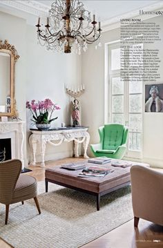 magazine monday Archives - Page 7 of 14 - Twelve Chairs