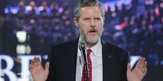 Jerry Falwell Jr. Seriously Compared Trump To Winston Churchill