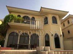 Palm Jum. Furnished 4+M+S Garden Homes, Dubai, Dubai, United Arab Emirates - Property ID:11689 - MyPropertyHunter