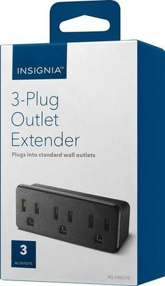 13 Best Outlet extender images in 2019