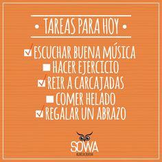Feliz lunes para todos nuestros seguidores #SOWA #AgenciaCreativa #FrasesSowa #Lunes #Colombia #Cúcuta