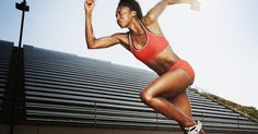Want to Run Faster? Here's How