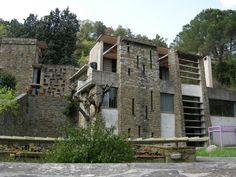 Leonardo Ricci - casa studio (3)
