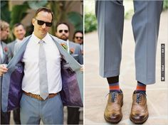 groom outfit ideas photo by   CHECK OUT MORE IDEAS AT WEDDINGPINS.NET   #bridesmaids
