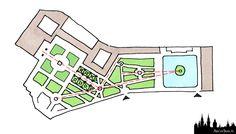 Ogrody i pałac Wallensteina w Pradze | ArchiTrav