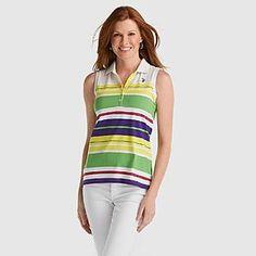 21e4db8c Sears.com. Formal CoatPolo ShirtsPolo Shirt. US Polo Assn. Ultimate Ashlee  · womens sleeveless polo shirts