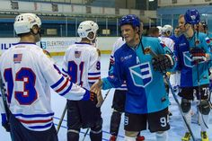 Team Usa, Hockey, Europe, Sports, Tops, Sport, Shell Tops, Field Hockey