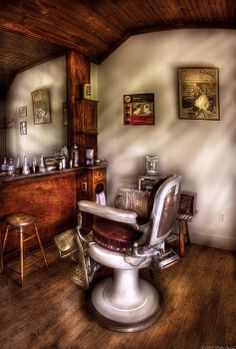 Mike Savad Barber Shop