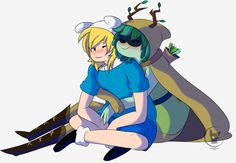Image result for adventure time huntress wizard