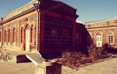 Hovhannes Shiraz Museum