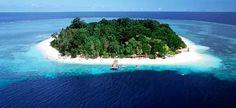 Malaysia-Sipadan Sabah Borneo
