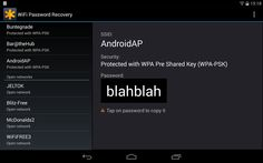 Wifi Password Recovery Android Apk Download From Here
