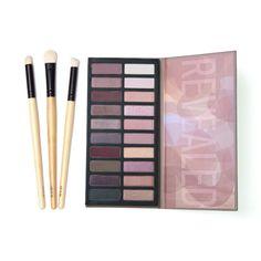 Coastal Scents® Revealed 2 Palette Set, $34.00 #birchbox