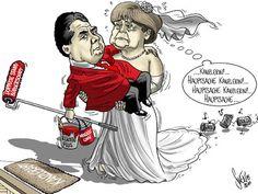 Scharfblick: Koitus interruptus der SPD