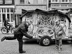 Pierement, Haarlemmerbuurt.