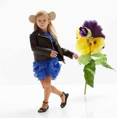 Gucci Kids' Spring Summer 2013 Collection