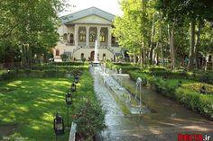 #گردشگری #بهاری در #تهران                                                    http://www.delta.ir/News/Fun-3370-3-3