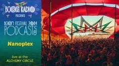 Nanoplex - Alchemy Circle 13 - Boom Festival 2014