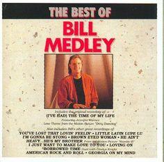 Precision Series Bill Medley - Best of Bill Medley
