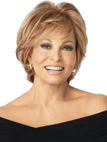 Applause by Raquel Welch - Human Hair & Lace Front Wig