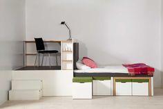Matroshka Furniture – Compact Living Furniture Perfect for Small Spaces | http://www.designrulz.com/product-design/2012/08/matroshka-furniture-compact-living-furniture-perfect-for-small-spaces/