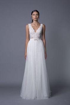 Wedding dress 2017 trends & ideas (57)