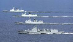Image result for chinese navy ships