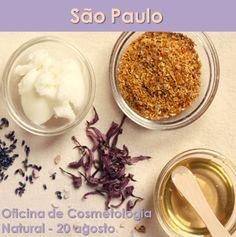 São Paulo: Oficina de Introdução à Cosmetologia Natural  www.facebook.com/events/1751115245100545 #eventovegano #veganismo  #vegan #vegetarianismo #govegan #aplv  #semleite #zeroleite #lactose #semlactose #zerolactose #cosmeticovegano #cosméticovegano #cosmeticovegan #cosméticovegan