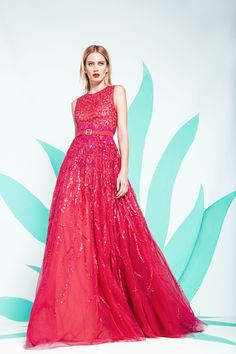 Georges Hobeika - Spring-Summer 2016 Ready-to-Wear Collection   Designer Clothing