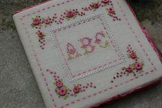 Atalie - community blog for stitchers