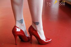Ankle Tattoos  Ankle Tattoo Designs Pictures Ideas,Ankle Tattoos  Ankle Tattoo…