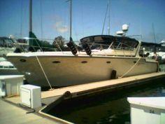 1988 Californian Veneti Power Boat For Sale - www.yachtworld.com