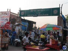 Viagens e Beleza: Conheça um pouco do Meena Bazar, um mercado que fi...