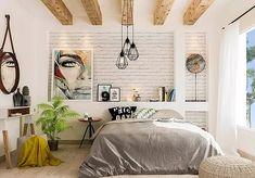ambientes pre fabricados quartos modernos 14