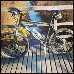 Dieter's Radtouren: 13.1.14 - Seibersdorf Mountain Biking, Bicycle, Vehicles, Bike Rides, Bike, Bicycle Kick, Bicycles, Car, Vehicle
