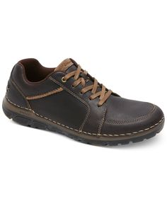 Rockport Zonecush Rocsports Lace to Toe - All Men's Shoes - Men - Macy's