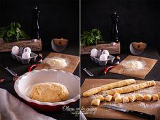 Albóndigas de ricotta con salsa de tomate y albahaca Cupcakes, Hummus, Dairy, Pasta, Cheese, Ethnic Recipes, Food, Tomato Basil Sauce, Sauces