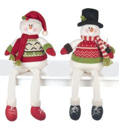 Is an ugly sweater party in your future? The ugly sweater theme has grown in popularity for holiday parties. We have sweater themed décor items that would be perfect to add the finishing touches to your home. Along with sweater themed candles for scenting your home with the smells of the holidays or would make the perfect prizes for the ugliest sweater.