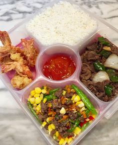 Bento Ideas, Bento Recipes, Lunch Box Recipes, Healthy Recipes, Dessert Drinks, Dessert Recipes, Healthy Lunches For Work, Snap Food, Bento Box Lunch
