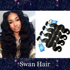 Human Hair Weaves Systematic Ali Grace Hair Brazilian Body Wave Hair 3 And 4 Bundles Double Machine Weft 100% Remy Human Hair Weave Brazilian Hair